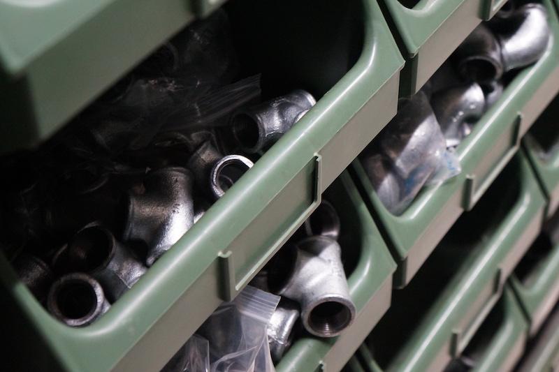 materiale idraulico agrigento